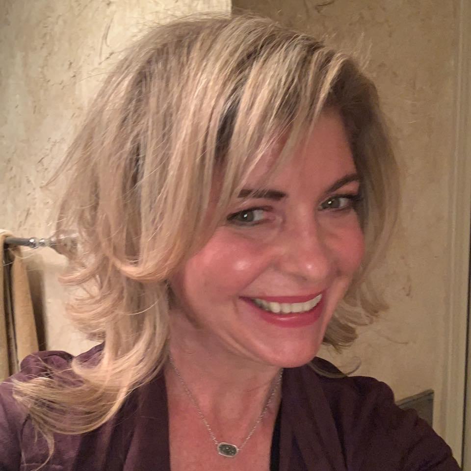 Cindy Garrison